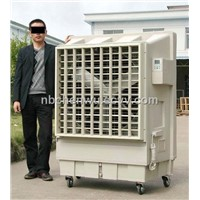 CFM 18000 Mobile Evaporative Air Cooler