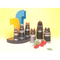 Converter Used Main Circuit Power Cable