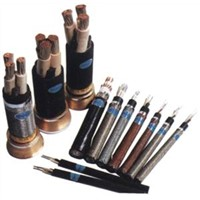 DC Power Cable For Rated Voltage Up To And Including 3kV