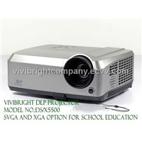 DLP Professioanl Multimedia Education Projector