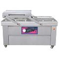 DZ-600/2S vacuum packing machine