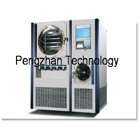 Freeze Fryer---PFD Series Industry