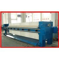 General Hydraulic Filter Press