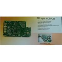 HDI Board