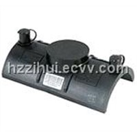 HDPE Siphonic System Electrofusion Coupler