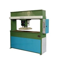 Hydraulic Pressured Powered Cutting Machine (HJCD-1750)