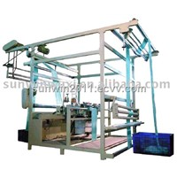 Hemming Machine for Towel