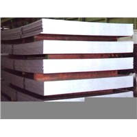 Hot Rolled Steel Plates - Q235, ASTM A36, SS400, E235B