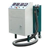 Hot melt sealant machine for insulating glass RRJ01