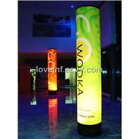 Inflatable Advertising LED Light Tube