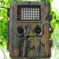 Infrared Trail Camera - Infrared Camera
