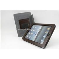 Ipad2 leather case shenzhen factory, ipad2 case, ipad2 smartcover case, leather case for ipad2