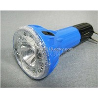 JY-118 Rechargeable Emergency Lamp