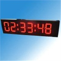LED Clock (Time) /Led Time Display 7 Segment
