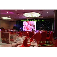 LED Star Curtain/Star Cloth