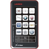 Professional Launch X431 Diagun tounch screen with bluetooth