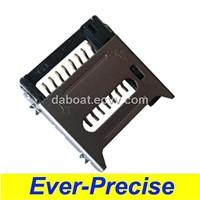 MINI SD Card Connector