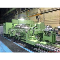 Machining and Steel Rolling Mill Production Line