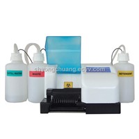 Biochemistry analyzer microplate reader shanghai utrao for Eastern air devices stepper motor