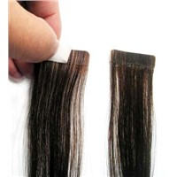 Natural Hair Glue in Weft