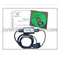 Nissan UD Datalink Truck Diagnostic Tool