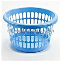 Plastic Laundry Baskets