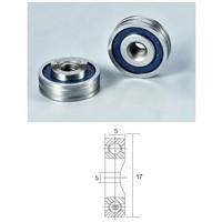 Roller Bearing 688 Series