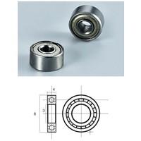 Roller Bearing (693)