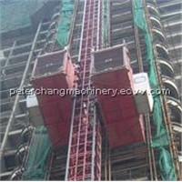 Construction Lift (SCD200/200)