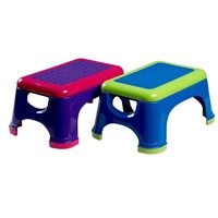 Safe Baby Step Stool (XJ-5K007)