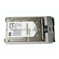 Server Hard Disk Drive Ag803a450gb 15k Rpm Fibre Channel EVA m6412 Enclosure Hard