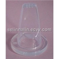 Silicone Baby Nipple