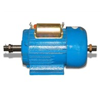 Single/Three Phase Electric Motor