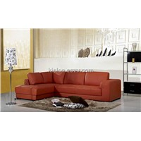 Small Sectional Sofa 0913