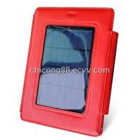 Solar Case for iPad