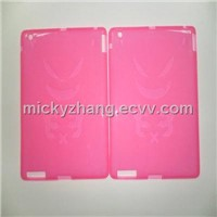 TPU case for ipad 2