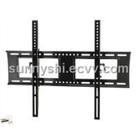 Tilt Black Steel Universal LCD TV Wall Mount L3263T