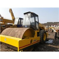 Used XCMG Road Roller