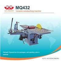 Versatile Woodworking Machine (MQ432F5)