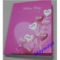 Video Greeting Card & Video Playing Card