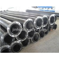 Wear Resistant Slurry Pipe for Ore Industry
