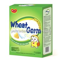 Wheat Germ Biscuit