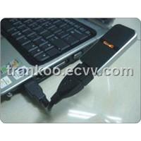 Mini Handheld Car USB GPS Dongle Receiver