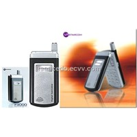Wireless VoIP Cell Phone