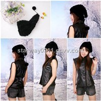 Women's Fur Hat
