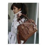 Beauty Fashion Style Double-Use Bag (688)
