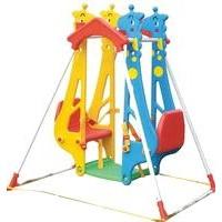 Colored Plastic Toys (LJ-102128E)