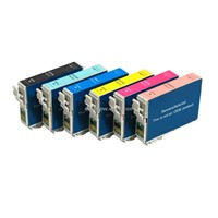 Compatible and Remanufactured Epson Ink Cartridges