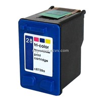 Compatible and Remanufactured Ink Cartridges for Use on HP Inkjet Printers