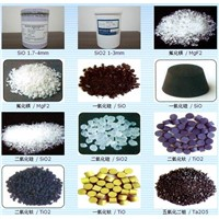 Evaporation Material in Thin Film Optical Coating